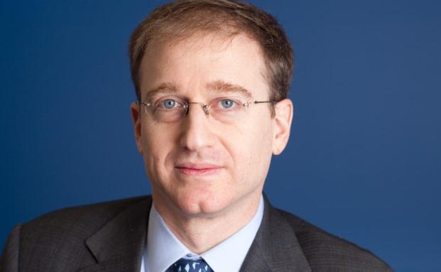 David Halpert ist Manager des Mischfonds Prince Street Emerging Markets Flexible EUR