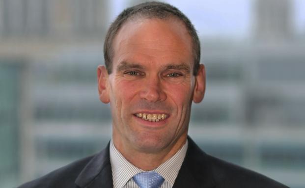 Kevin Kneafsey, Senior Advisor bei Schroders