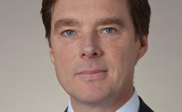 Der neue Investmentstratege von Blackrock für Deutschland, Österreich und Osteuropa: Martin Lück