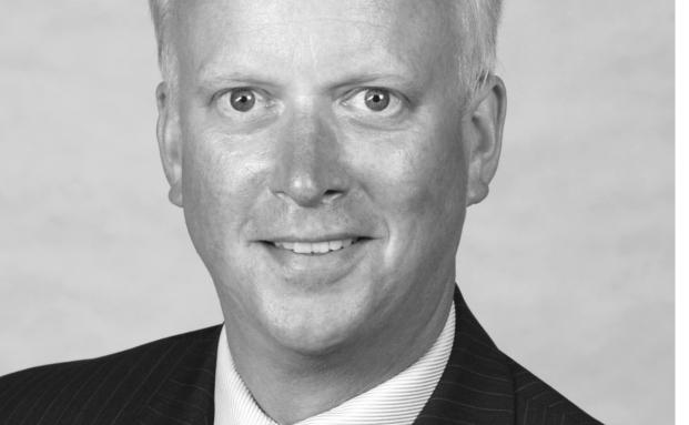 Thomas Müller hat für das Bankhaus Berenberg die Bremer Repräsentanz aufgebaut