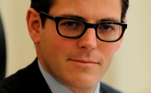 Yannick Stehr ist neuer Vermögensberater der J.P. Morgan Private Bank in Deutschland
