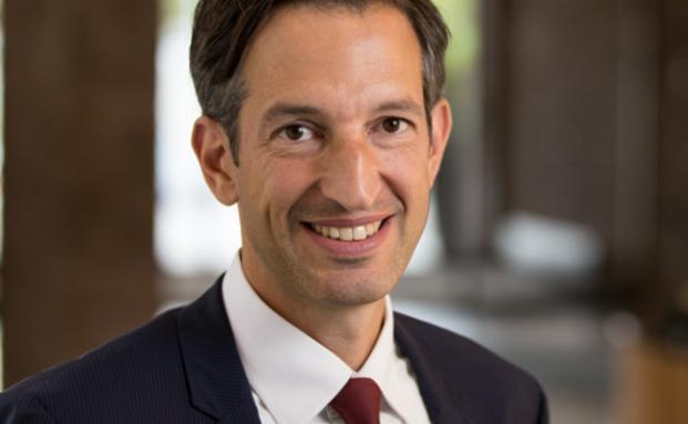 Danske Invests neuer Vertriebschef für Deutschland: Mark Homsy