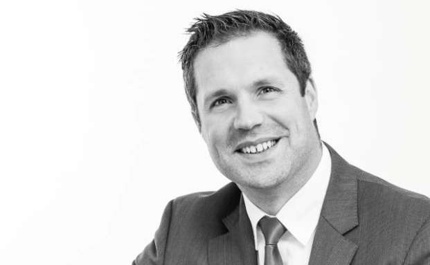 Vertriebschef für Morningstar: Stephan Volkmann