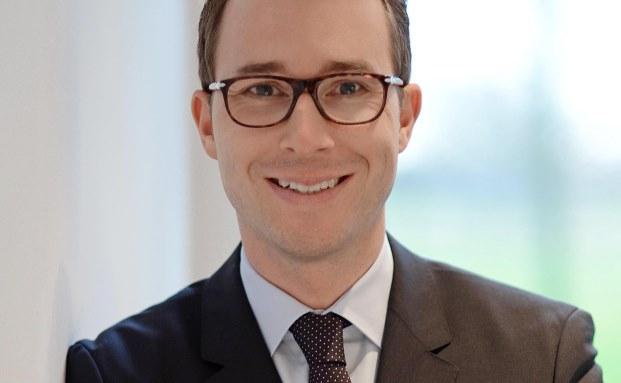 Leitet seit Anfang 2014 die UBS-Niederlassung Düsseldorf: Daniel Sauerzapf