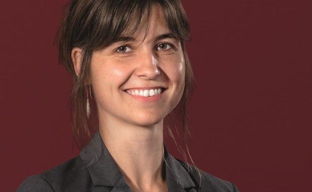 Autorin Sarah Zech ist Expertin für Bank- und Kapitalmarktrecht sowie Kunstrecht