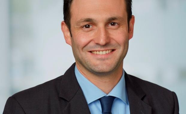 Der neue Vertriebsmanager bei UBS Asset Management: Andrew Philip Hinrichsen