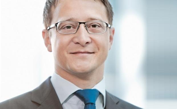 André Zücker ist KGAL-Geschäftsführer für den Bereich Real Estate|© KGAL/Oliver Jung