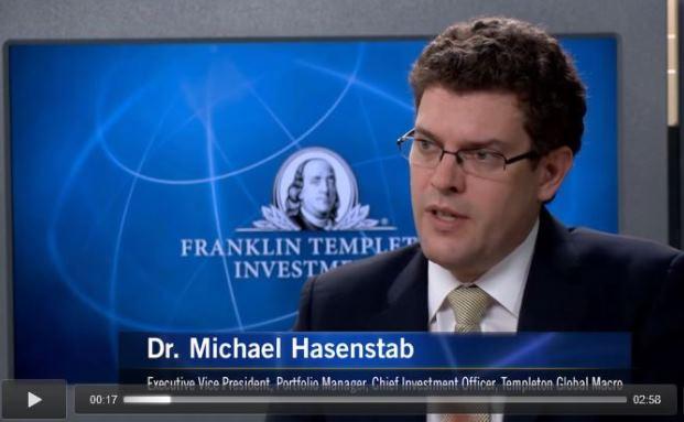 Turbulenzen 2015: Viele Schwellenländer unterbewertet (Englisch)