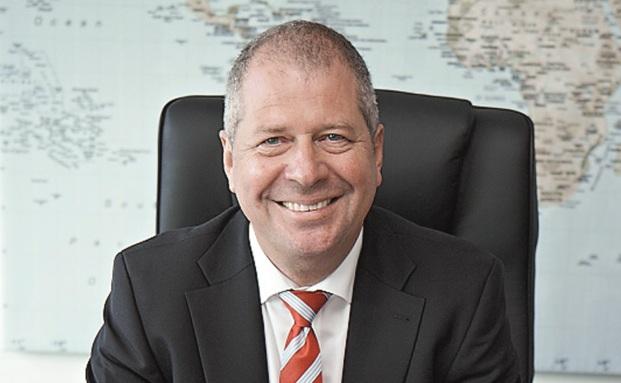 Guido Barthels ist Investmenchef und Portfoliomanager bei der Fondsboutique Ethenea