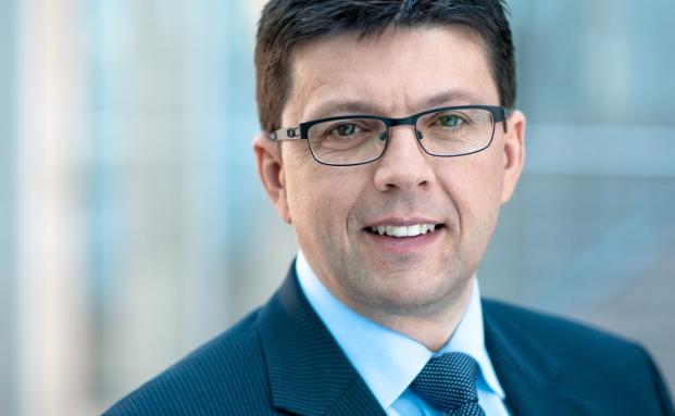 Der neue Investmentchef der Deutschen AWM: Stefan Kreuzkamp