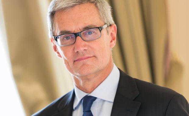 Didier Saint-Georges ist bei Carmignac Geschäftsführer und Mitglied des Investmentkomitees