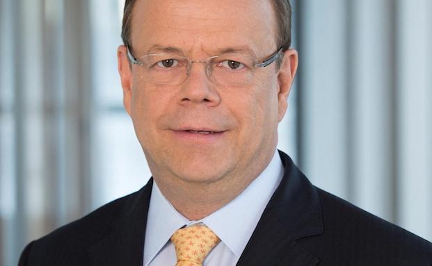 Wechselte im März 2015 zu Plückthun Asset Management: Klaus Martini