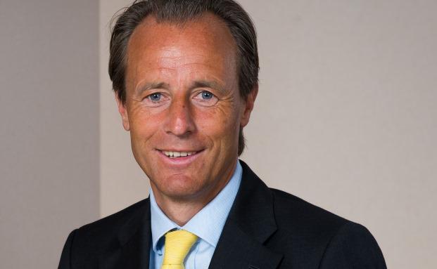 Seit Januar 2009 persönlich haftender Gesellschafter der Berenberg Bank: Hendrik Riehmer