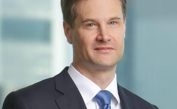 Vorstand für Recht, Finanzen und Infrastruktur bei Union Investment: Andreas Zubrod