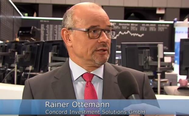 """Rainer Ottemann: """"Viele tun nichts gegen Extremrisiken und verweisen auf hohe Absicherungskosten"""""""