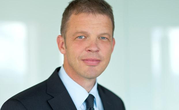 Einer der Hoffnungsträger im Deutsche-Bank-Vorstand: Christian Sewing