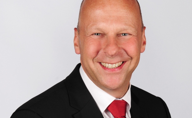 Ein echtes Sparkassengewächs: Stephan Scharl wird Private-Banking-Chef in Speyer