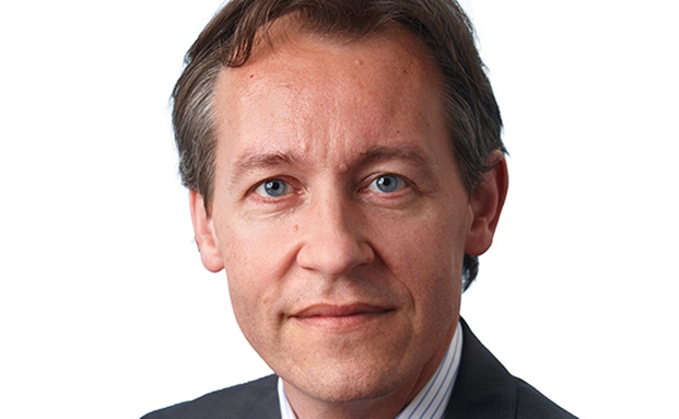 Hans Stoter, Chief Investment Officer von NN Investment Partners | © NN Investment Partners