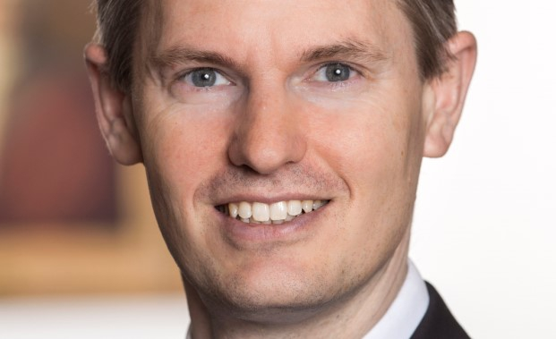 Boris Jurzyk ist Fondmanager des Berenberg European Equity Selection