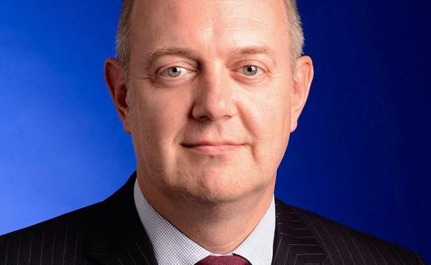 Der neue Leiter des ECM-Geschäfts der KPMG für Europa, Naher Osten und Afrika: Ralf Nachtigall