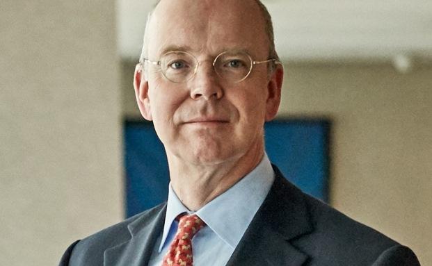 Ende Oktober 2016 ist Schluss als Commerzbank-Chef: Martin Blessing