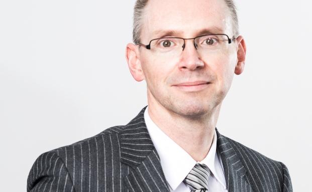 Wird zweiter Geschäftsführer von Tresides Asset Management: Michael Trauth
