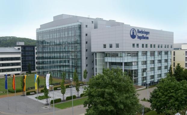 Biopharmazeutische Herstellung am Standort Biberach |© Boehringer Ingelheim