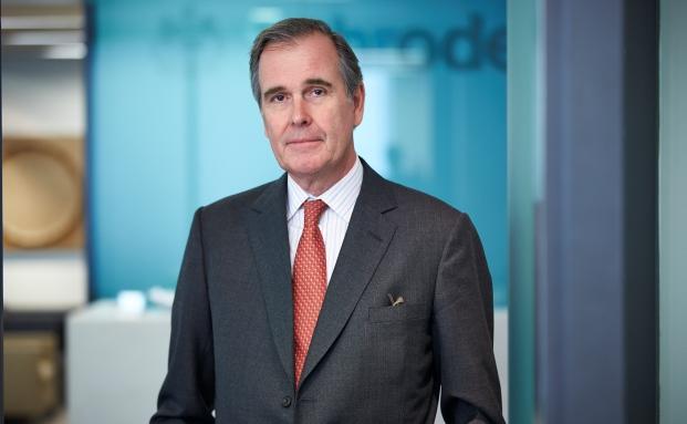 Michael Dobson, Chief Executive des britischen Vermögensverwalters Schroders |© Schroders