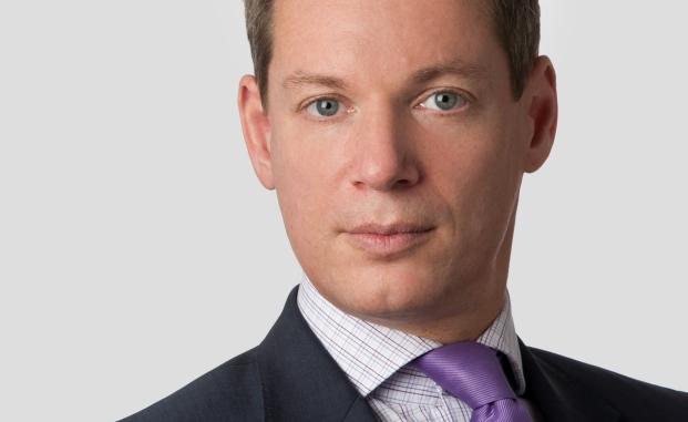 Der neue Vorstandsvorsitzende der LLB: Robert Löw