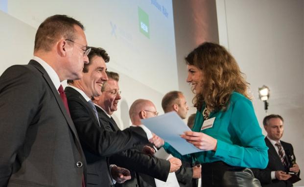 Berlin 2015: Die besten Bilder vom Private Banking Gipfel|© Stefanie Loos