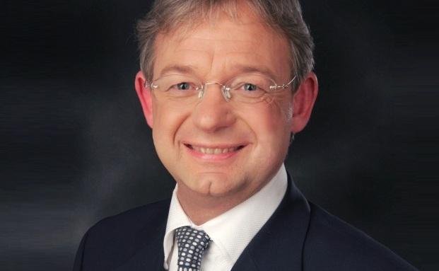 Richard Kricke ist Deutschland-Geschäftsführer des Personaldienstleisters Avag International
