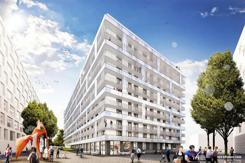 Ein-Zimmer-Wohnungen: Warum Mikro-Apartments bei Immobilien-Anlegern so heiß begehrt sind