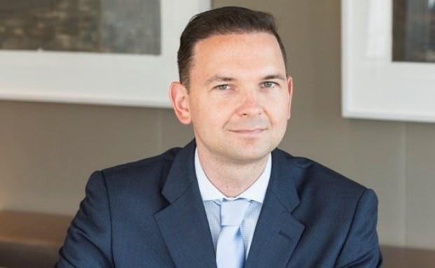 Alex Höhn verantwortet künftig den Kundenservice für Deutschland und Österreich von Frankfurt aus