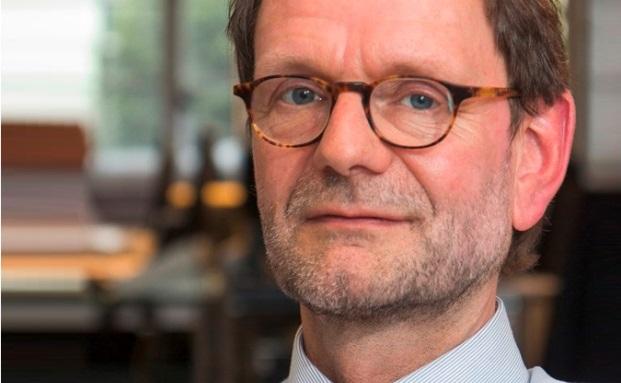 Anlagechef beim Multi Family Office Focam: Ulrich Reitz