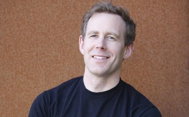 Mitgründer und CEO von Nutmeg: Nick Hungerford