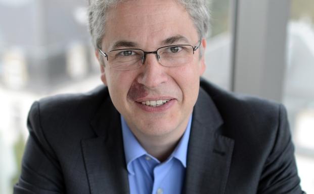 Dieter Hein, Rentenfondsmanager der Banque de Luxembourg
