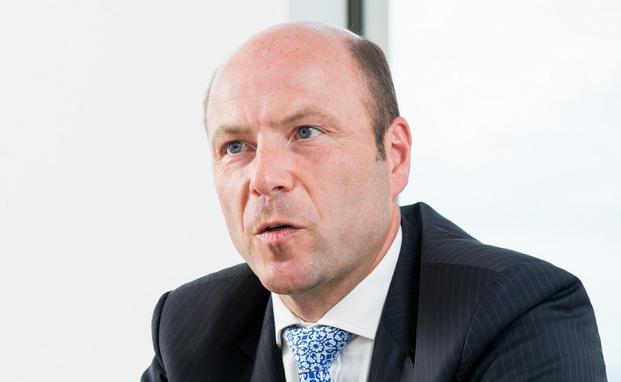 Martin Deckert schied Ende September aus dem UBS-Vorstand aus, betreut zunächst aber weiterhin strategische Projekte, darunter auch das Projekt Cetus