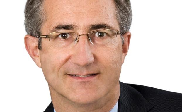 Neuer Vertriebschef bei Susi Partners: Thomas Bargl