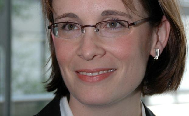 Ab 2016 Mitglied im Vorstand der UBS Deutschland: Birgit Dietl-Benzin
