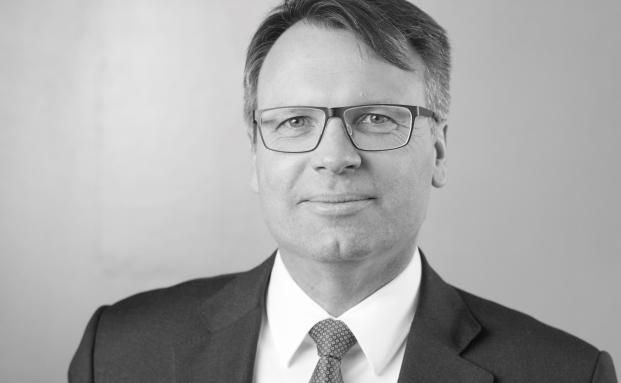 Leitet seit Frühjahr das gesamte Private Banking der Berenberg Bank: Peter Raskin