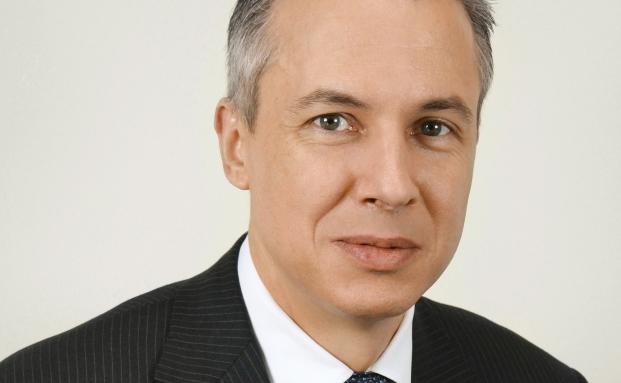 Adrian Künzi, Vorstandsvorsitzender der Privatbank Notenstein La Roche