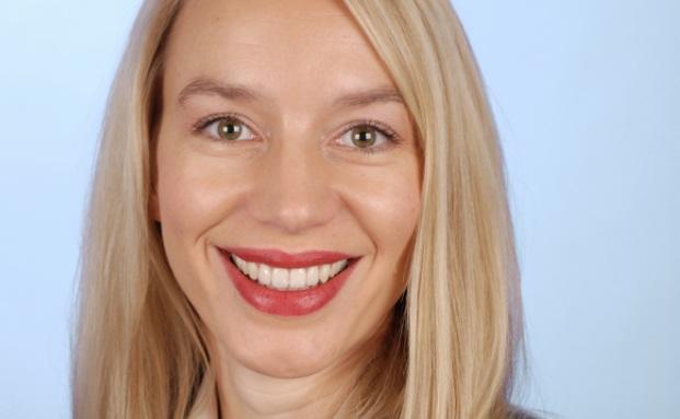 Neue Geschäftsführerin bei Meag, der Vermögensverwaltertochter von Munich Re und Ergo: Anke Schaks