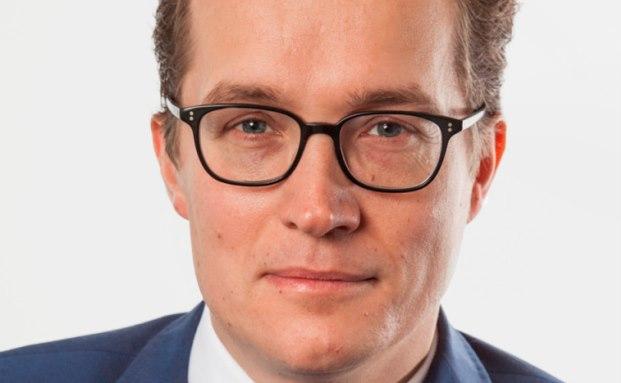 Chef der Geschäftsfeldentwicklung von Cornerstone in Deutschland, Österreich und der Schweiz: Sebastian Wohlers