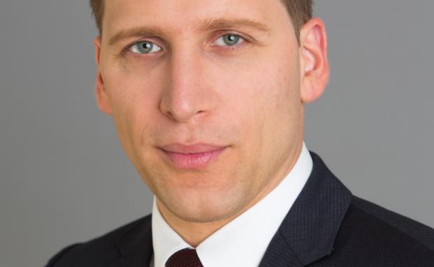 Ufuk Boydak, Vorstand der Fondsboutique Loys