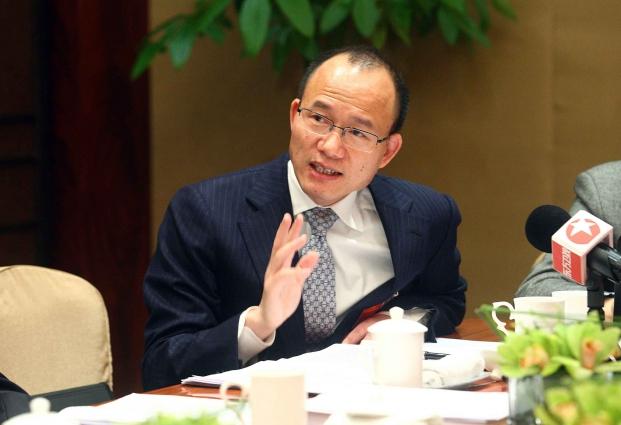 Chinesischer Milliardär und Fosun-Gründer Guo Guangchang|© Fosun