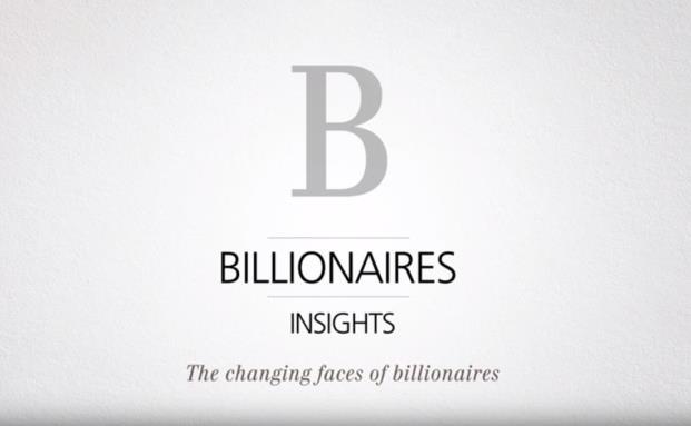 Ergebnisse in Video-Kurzform: Milliardärs-Studie von UBS und PwC veröffentlicht
