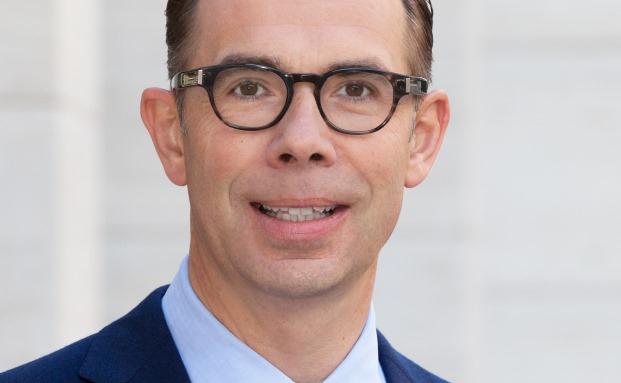 Thomas Rodermann ist Vorstandsvorsitzender der UBS Deutschland