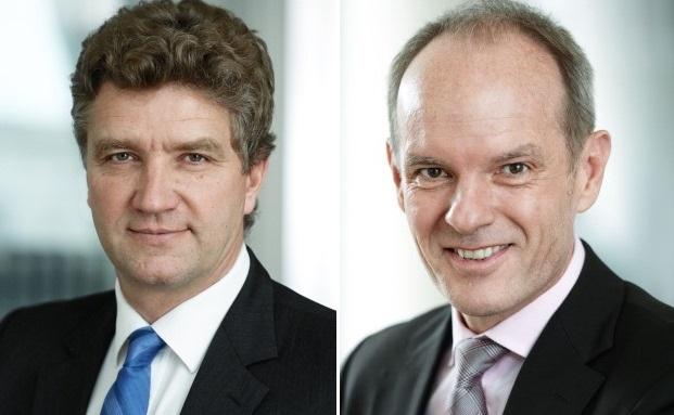 Michael Vahrenkamp und Peter Romanowski verstärken das Team des Family Office Wermuth Asset Management