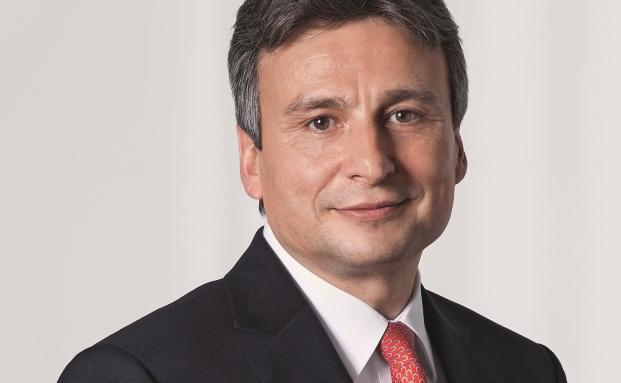 Rückt als phG in den Gesellschafterkreis des Bankhaus Metzler auf: Gerhard Wiesheu