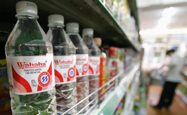 Branchen wie zum Beispiel Nahrungsmittel und Wasserversorgung werden bevorzugt, da sie vom Konjunkturzyklus nicht so stark beeinträchtigt werden